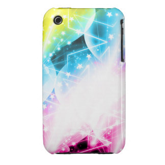 Starlight Star Bright iPhone 3 Case