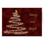 Starlight Tree Cards