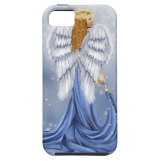 Starlit Angel Case For The iPhone 5