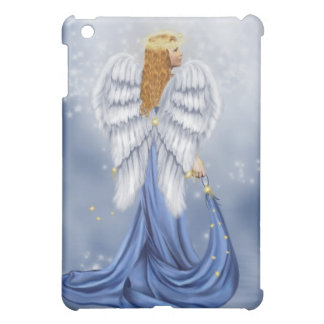 Starlit Angel iPad Mini Covers