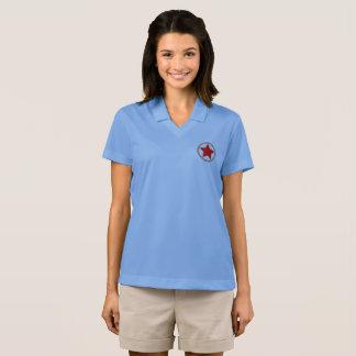 Starman Logo Polo Shirt