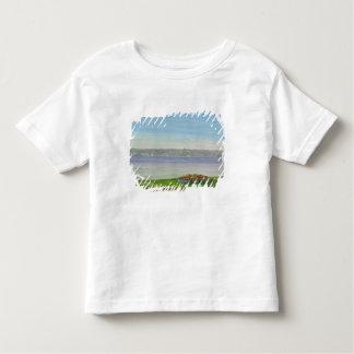 Starnberger See, 1911 Tee Shirt