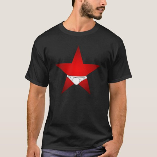 Starpants Dark Shirt