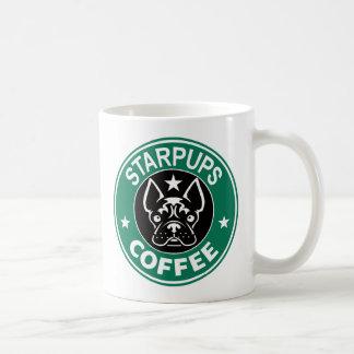 StarPups Coffee Mug