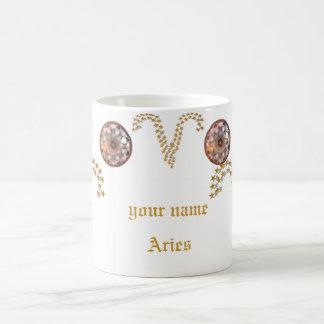 starred mug aries