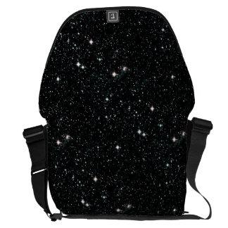 STARRY EXPANSE ~ MESSENGER BAG