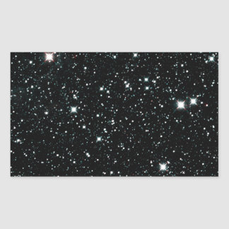 STARRY EXPANSE RECTANGULAR STICKERS