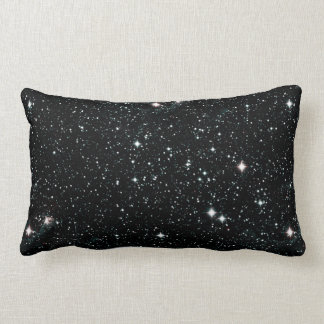 STARRY EXPANSE v2 Throw Pillows