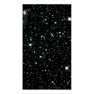 STARRY EXPANSE (v2) ~.jpg Pack Of Standard Business Cards