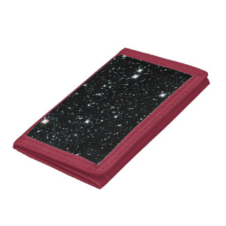 STARRY EXPANSE v2 Trifold Wallets