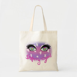 Starry-Eyed Tote