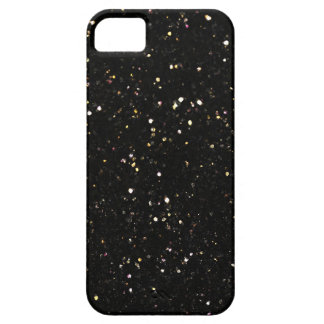 Starry Glimmer iPhone 5 Case