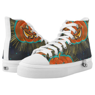 Starry Jacks High Top Shoes