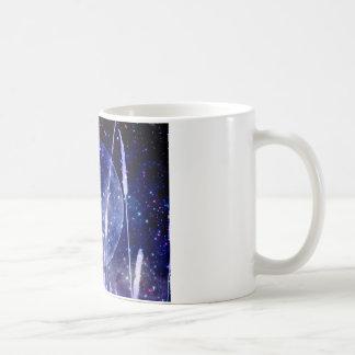 Starry Moon Mugs