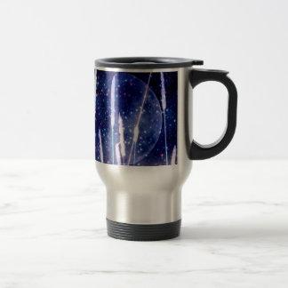 Starry Moon Mug