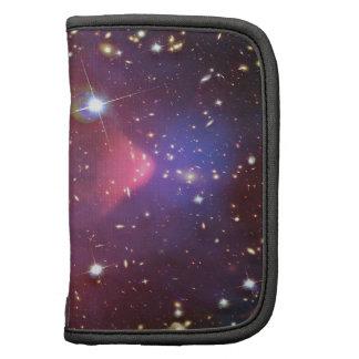 Starry Nebula Planners
