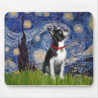 Starry Night - Boston T (2rc) Mouse Mat