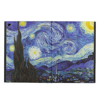 Starry Night by Van Gogh Cover For iPad Air
