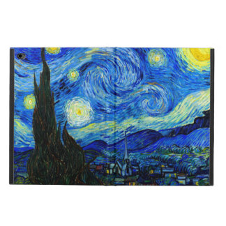 Starry Night by Van Gogh Fine Art