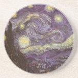 Starry Night by Vincent van Gogh, Vintage Fine Art