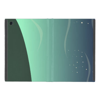 Starry Night Cover For iPad Mini