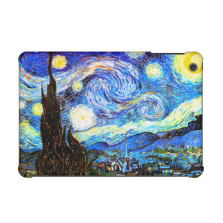 Starry Night(F612)Van Gogh Fine Art