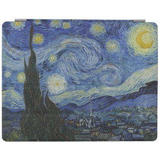 Starry Night iPad Cover