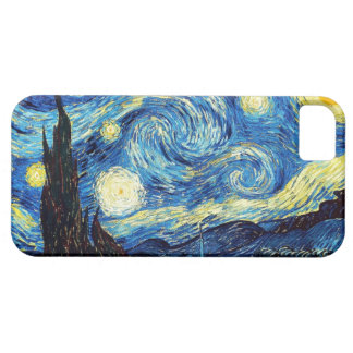 Starry Night iPhone 5 Case