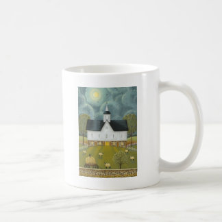 Starry Night - PA Star Barn Coffee Mug