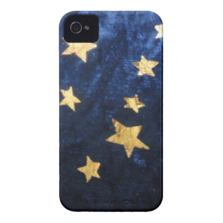 Starry Night Sky iPhone 4 Covers