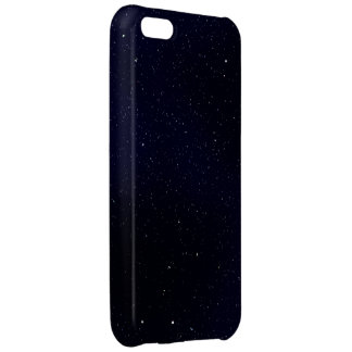 starry night sky Space and astronomy iPhone 5C Cases