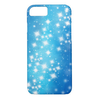 starry night sky stars sparkles iPhone 8/7 case