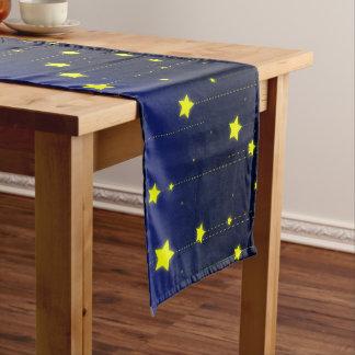 Starry Night Table Runner