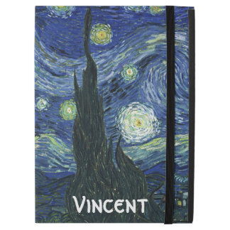 Starry Night Vincent van Gogh Fine Art Painting