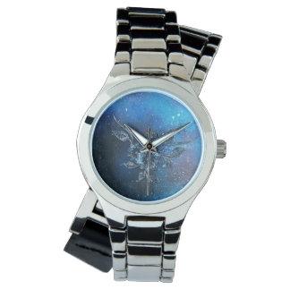 Starry Night - Women's Wrist Watch