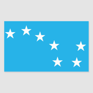 Starry Plough Irish Workers' Flag Sticker