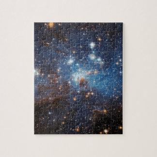 Starry Sky Jigsaw Puzzle