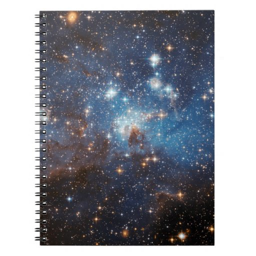 Starry Sky Note Books