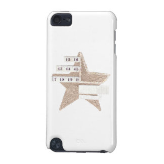 Starry Star 5th Generation I-Pod Touch Case