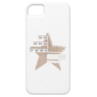 Starry Star I-Phone 5/S5 case