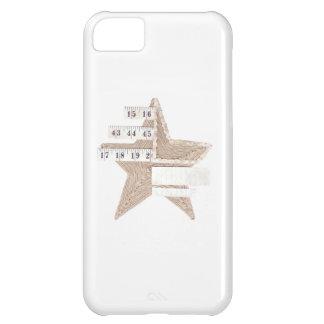 Starry Star I-Phone 5C Case