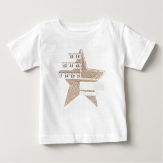 Starry Star Infant's Top