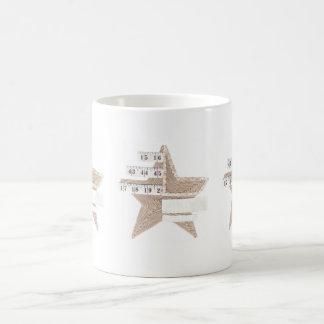 Starry Star Mug