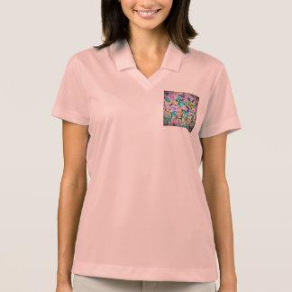 Starry  'Tookii Art' Polo Shirt