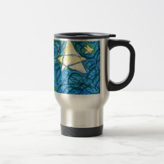 Starry Vibrato Coffee Mug