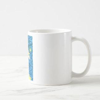Starry Vibrato Mugs