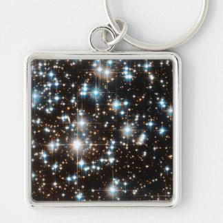 """Stars 2"" Key Chain"