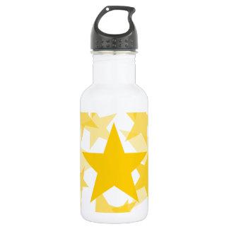 Stars 3 Freesia 532 Ml Water Bottle