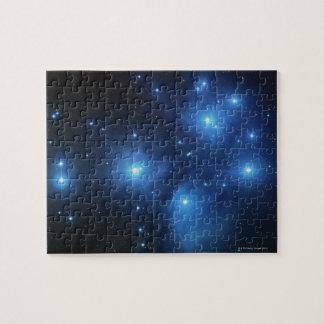 Stars 3 puzzles