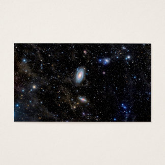 STARS AND GALAXIES ~.jpg Business Card